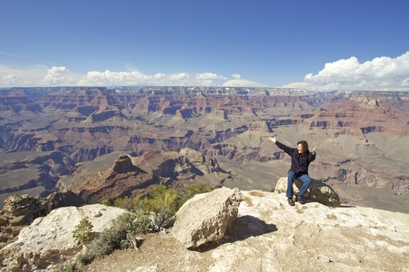 Grand Canyon Freedom photo