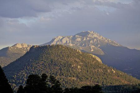 Rocky Mountain Scenic