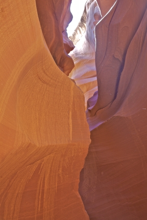 Antelope Canyon Page Arizona photo