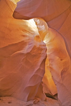 Antelope Canyon Scenic Beauty photo