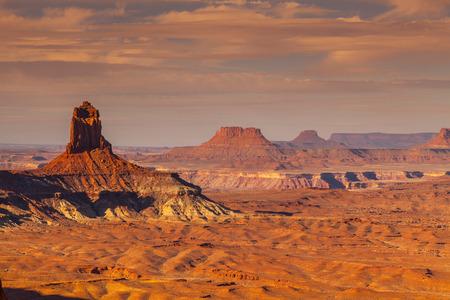 canyonlands national park: Canyonlands National Park Landscape
