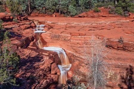 sedona: Seven Sacred Pools Sedona Arizona