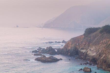 california coast: Big Sur California Coast