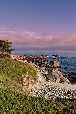 california coast: Scenic California Coast