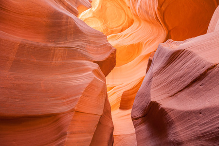 Antelope Canyon Pagina Arizona