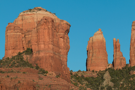 sedona: Cathedral Rock Sedona Arizona