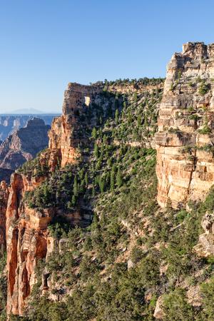 Angels Window North Rim Grand Canyon