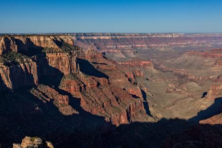 Grand Canyon North Rim Landscape