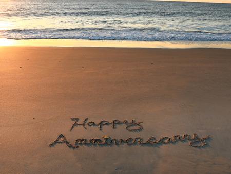 anniversary: Happy Anniversary