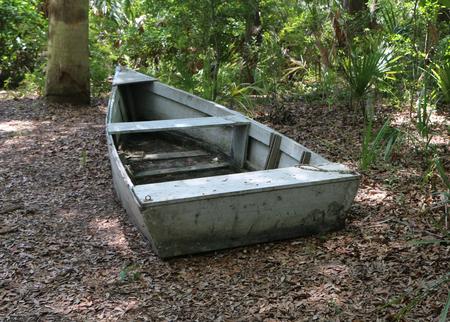 Boat Stockfoto