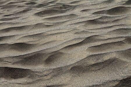 Hullám homok