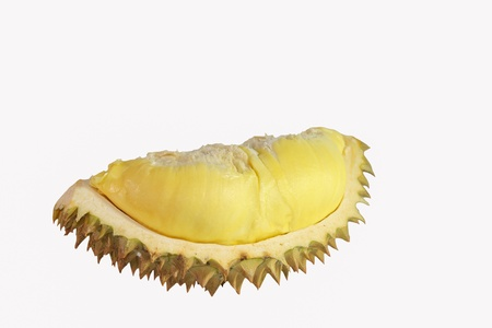 Durian  The King of  fruit