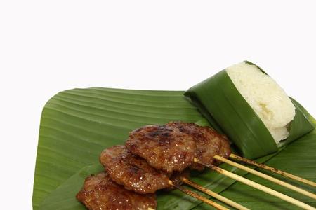Thai gyorsétterem