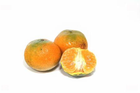 Thai narancs