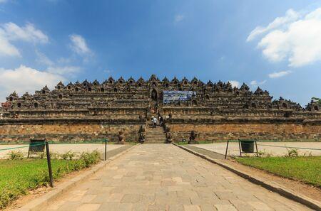 borobudur: Borobudur Temple Indonesia