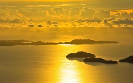 Andaman sea ,Thailand Stock Photo - 22224972