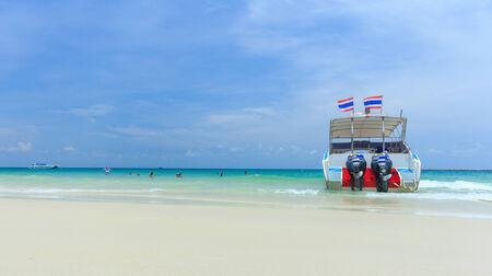 Samet island ,Thailand