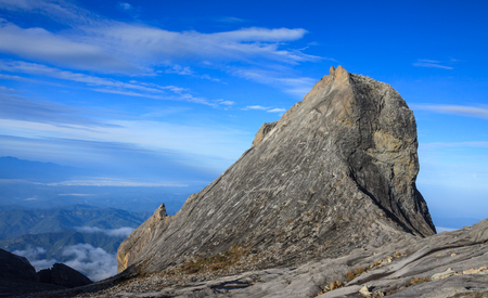 Kinabalu National park, Sabah,Malaysia Stock Photo
