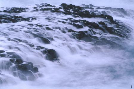 岩リーフ 写真素材 - 76389087