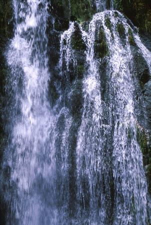 滝 写真素材 - 76395168