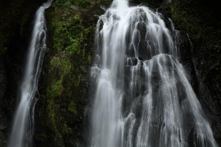 滝 写真素材 - 76396376