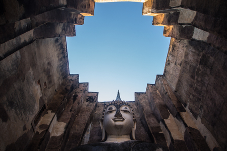 outspoken: Sukothai historical park, Unesco world heritage.