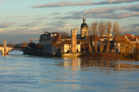 sur: Chalon sur Saone, France
