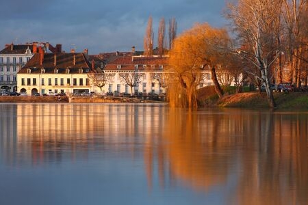 Chalon sur Saone, France
