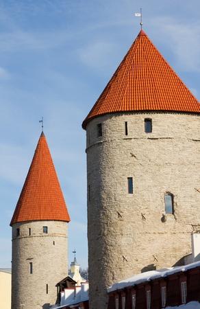estonia: Tallinn, Estonia.