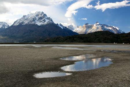 pain�: Torri del Paine, Cile