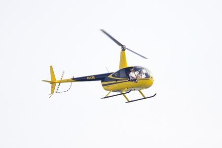 cel: Pilota non identificato eseguire acrobazie durante l'antenna piano espositivo Festa al Cel festival, il 2 ottobre 2011, a Barcellona, ??Spagna