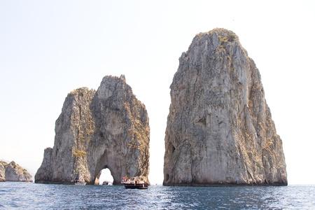 capri: Capri, Italy