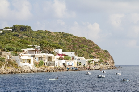 eolie: Panarea, Aeolian Islands, Italy