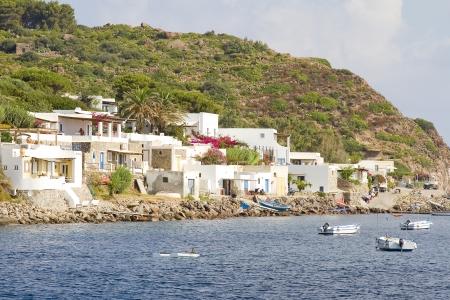 aeolian: Panarea, Aeolian Islands, Italy