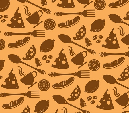 food background Vector