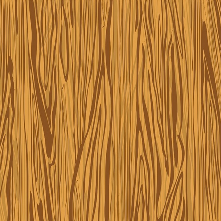 Wood brown background. Vector Stock Vector - 11529801