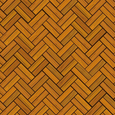 Drewno brązowe tło wektor