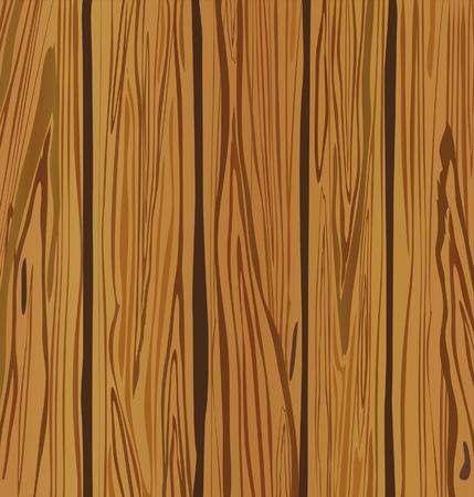 tarima madera: Madera de color marr�n de fondo Vectores