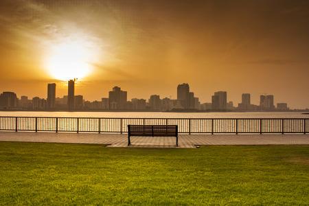 sharjah: Sharjah skyline