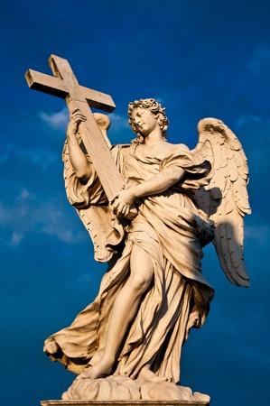 archangel: Bernini