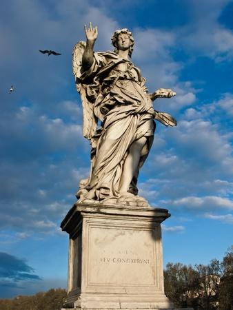 tiber: Bernini