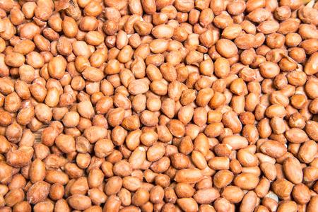 earthnuts: background peanuts