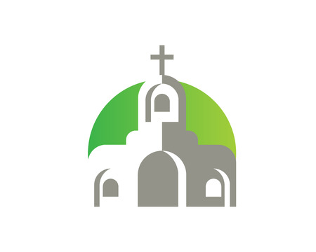 modern: Modern Church Logo - Modern Church