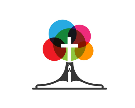 modern: Modern Church Logo - Modern Creative Church