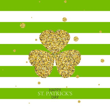 St. Patricks Day poster