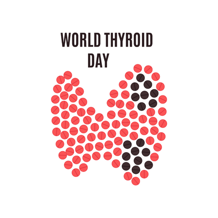 Thyroid Day poster