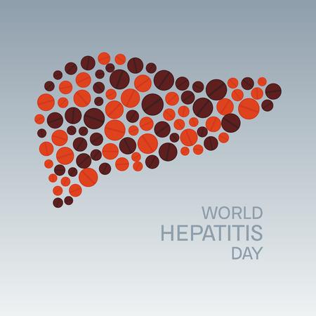 Hepatitis day poster