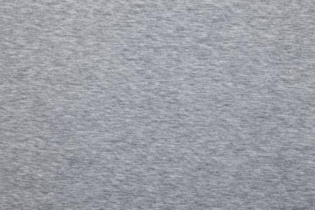 실제 헤더 그레이 니트 패브릭 질감 배경 합성 섬유로 만든