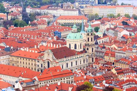 old town: Old town Prague