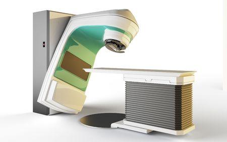 radiation: Acelerador lineal